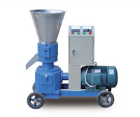 Electric Pellet Mill for Home Use