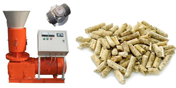 Quality biomass pellet mills supplied by gemco