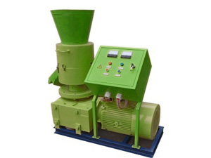 roller-turning-pellet-mill
